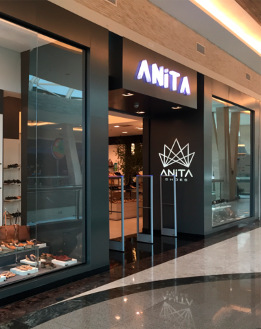 Anita Shoes