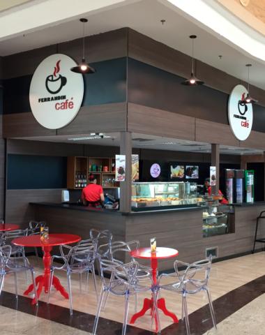 Ferrandin Café e Bar