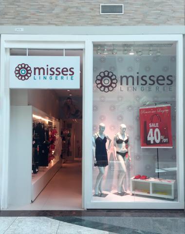 Misses Lingerie