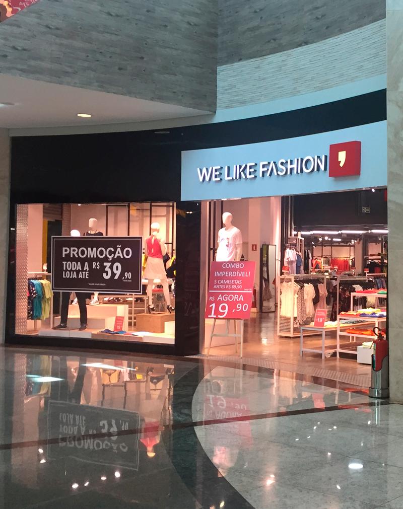 We Like Fashion
