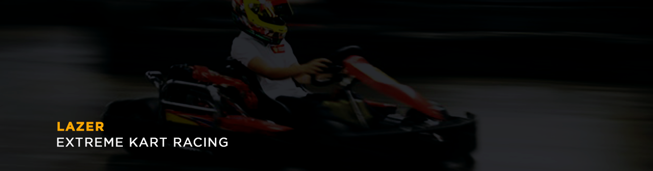 Extreme Kart Racing
