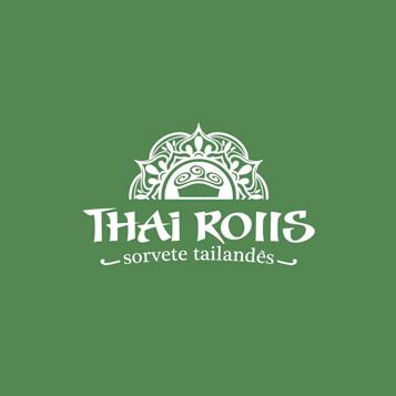 Thai Rolls
