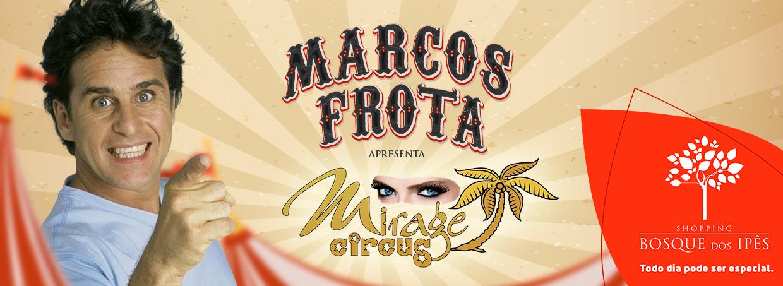 Mirage Circus