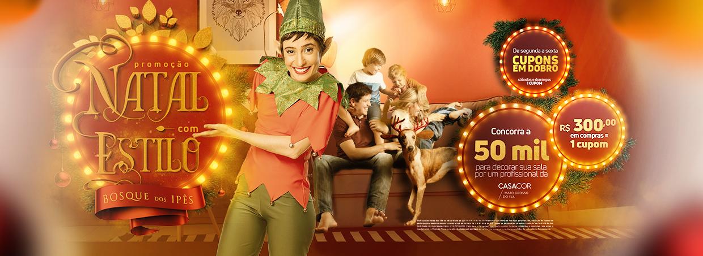 Regulamento Promoção Natal com Estilo