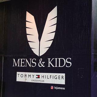 Mens & Kids