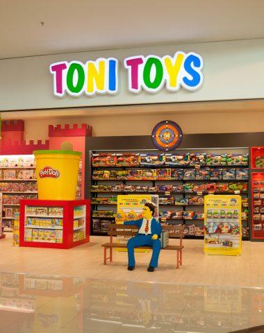 Toni Toys
