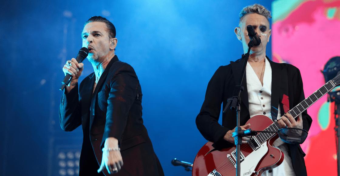 Depeche Mode na UCI Cinemas: turnê da banda vira filme