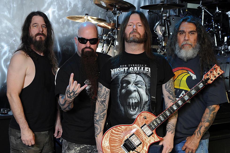 Slayer na UCI Cinemas: Despedida em grande estilo