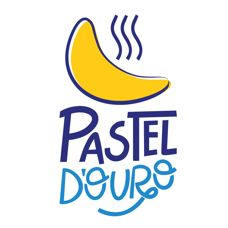 Pastel D'ouro