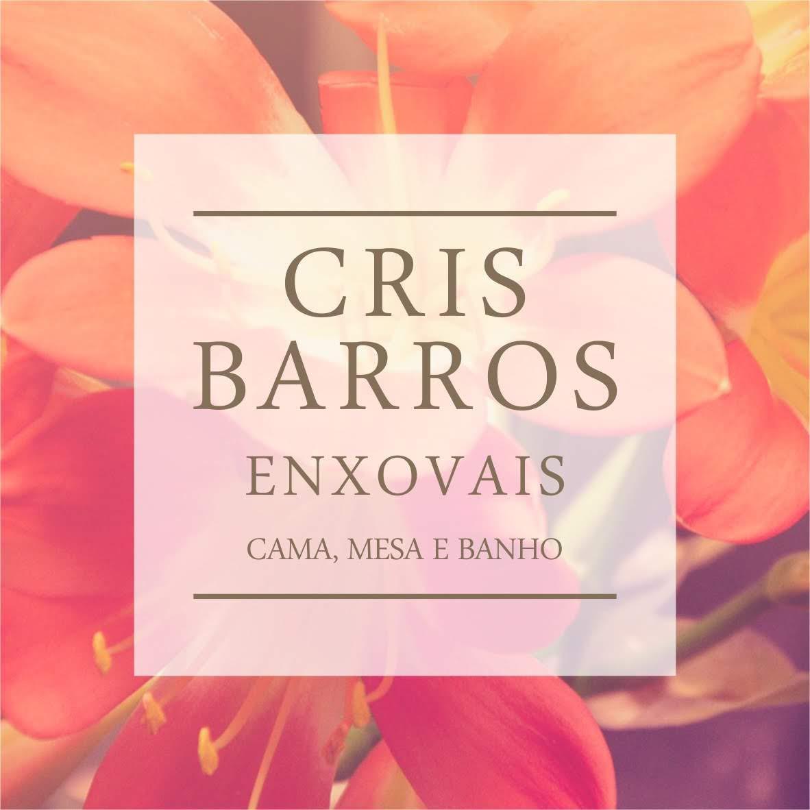 Cris Barros Enxovais