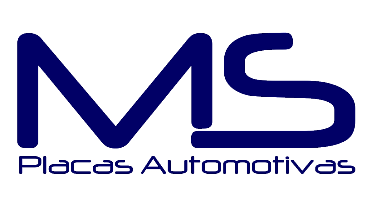 MS Placas Automotivas